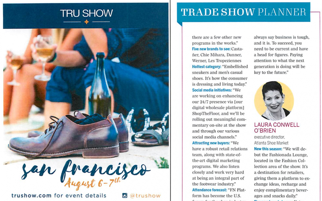 Trade Show Planner
